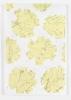 <br/>Gel médium, acrylique et mines de crayons sur toile<br/>235 x 153,5 x 4,5 cm<br/>©François Fernandez